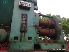 FORGE ROLLING MACHINE D42-400B