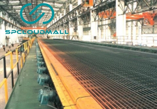 17stands screw bar Rolling Mill